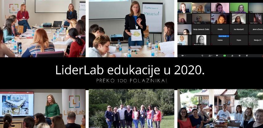 Centar za lični razvoj, coaching i edukaciju LiderLab bilježi velike uspjehe!