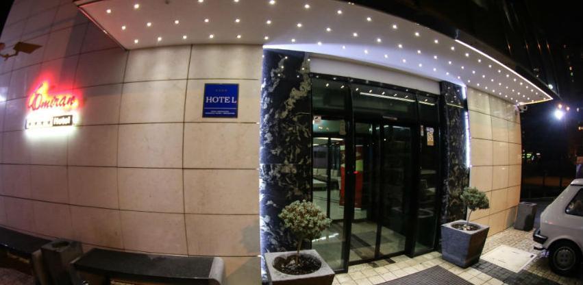 Dan otvorenih vrata u UniverzitetskomHotelu Emiran