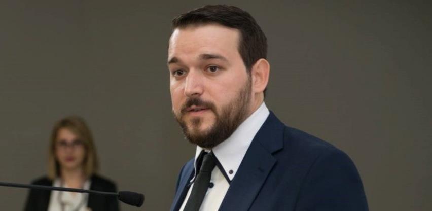 Čavalić: Kriza je pravo vrijeme za nova rješenja za socijalni i ekonomski sistem