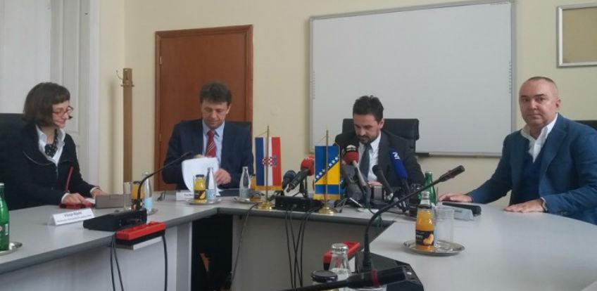 BH-Gas i INA potpisali memorandum o budućoj saradnji