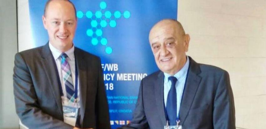 Ministar Bevanda na godišnjem sastanku Konstituence SB i MMF-a u Splitu