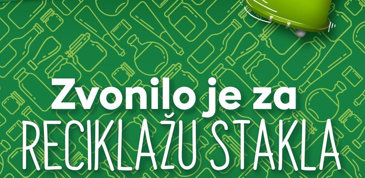 U BiH kreće regionalni projekat reciklaže staklene ambalaže