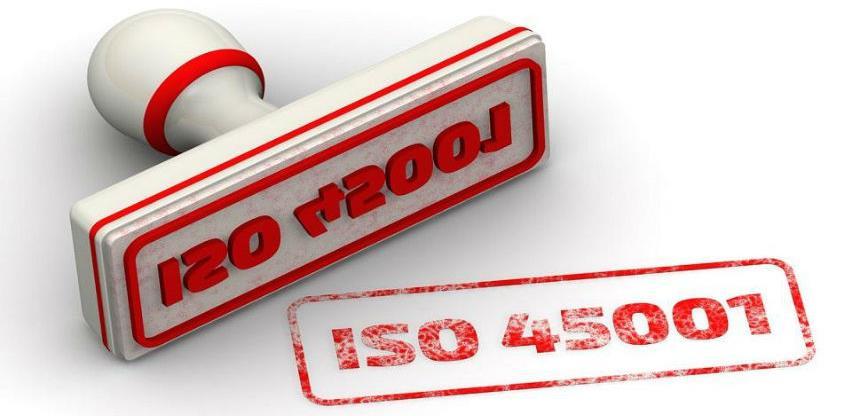 Quality Cert započeo implementaciju ISO standarda u firmi Sportek