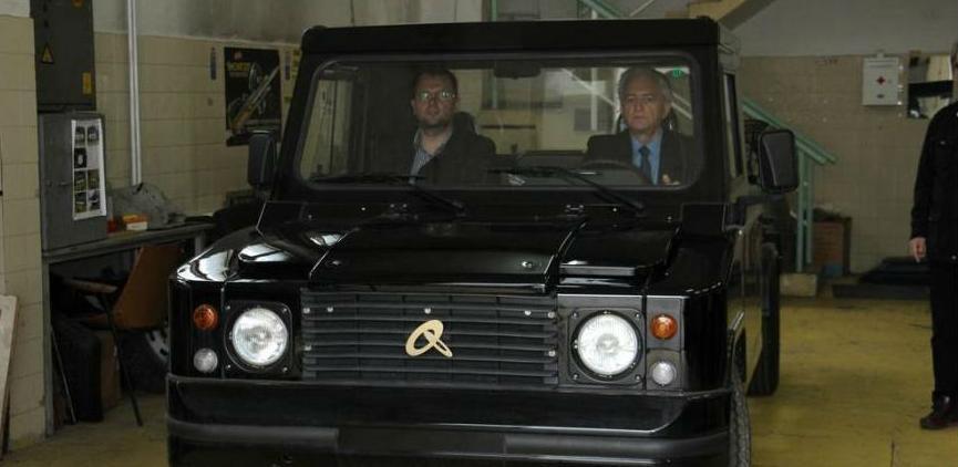 Studenti Mašinskog fakulteta u Sarajevu razvili vozila na električni pogon
