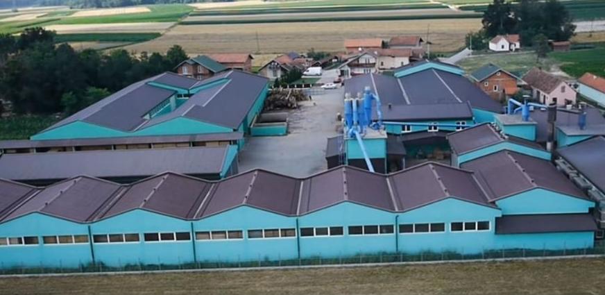 Porodično preduzeće Erić M gradi novu fabriku na 8.200 kvadrata
