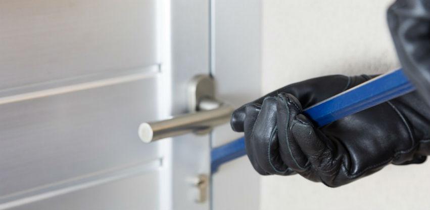 Osiguranje od opasnosti provalne krađe i razbojništva