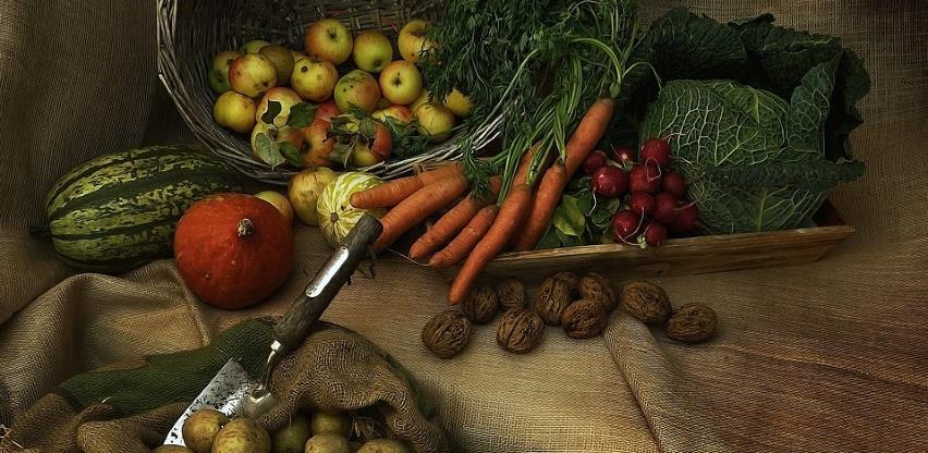 Poljoprivrednici zadovoljni urodom u 2020: Hrane bilo i viška, ali ne i otkupa