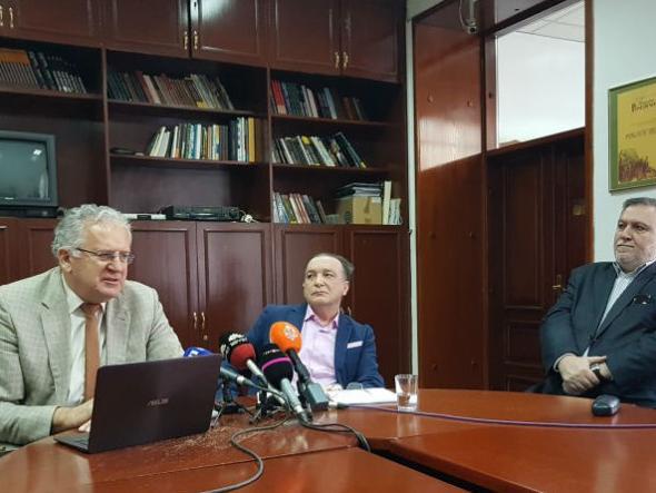 UPFBiH: Zbog spornog člana privreda oštećena za više od milijardu KM