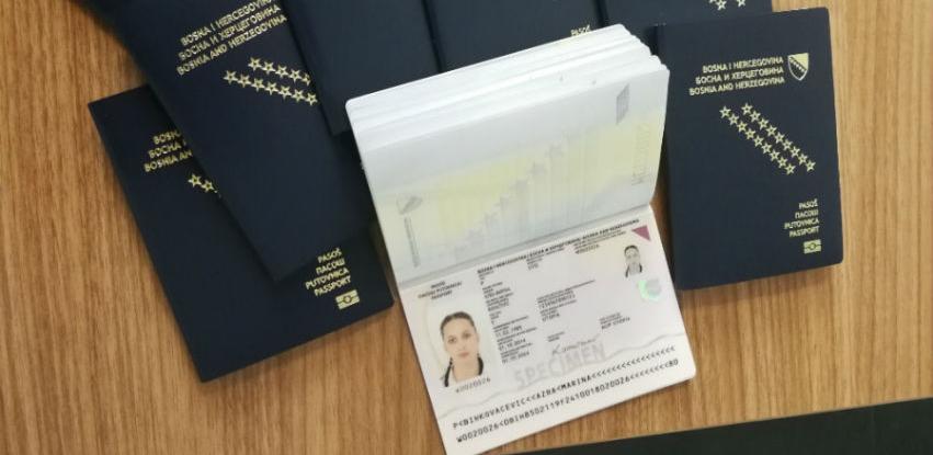 Neće biti nestašice pasoša, Muehlbauer dobija posao štampanja