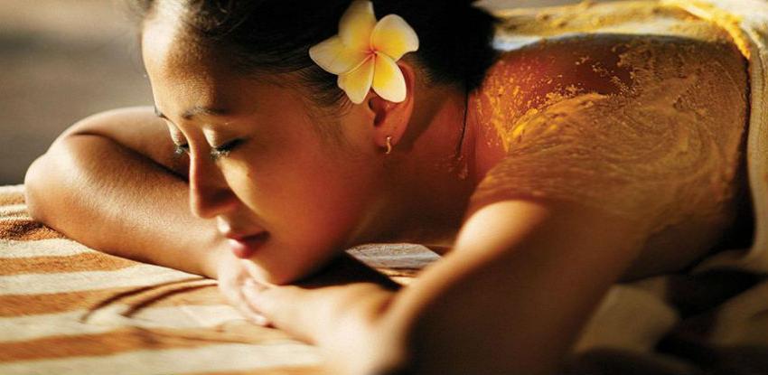 Provedite opuštajuće trenutke uz Herbal masažu ili Tunižansko kupatilo