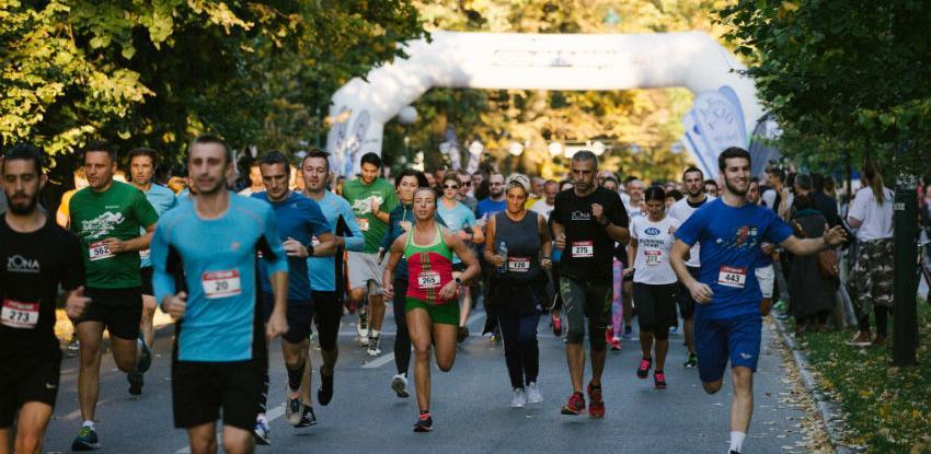 Najveći poslovno-sportski događaj u BiH pridružuje se globalnoj platformi B2RUN