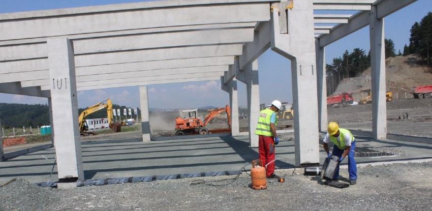 Napreduju radovi na izgradnji regionalne deponije Eko-Sep