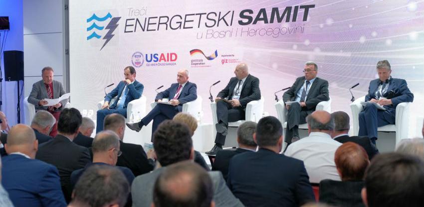 Na 4. Energetskom samitu jedna od ključnih tema i tržište energije