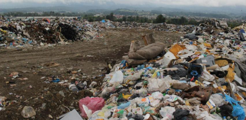Počele pripreme za zatvaranje gradske deponije 'Grabovac'