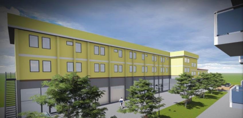 """Babić Biss Tours objavio poziv za adaptaciju zgrade """"Zening"""" u hostel"""