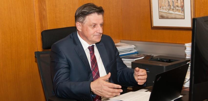 Pad BDP-a u BiH za 4,6 odsto