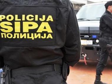 SIPA pretresla pet lokacija, uhapšene dvije osobe zbog šverca duhanom