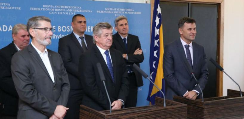 Novalić: Najoptimalnije da put za Beograd prolazi sjeveroistokom BiH