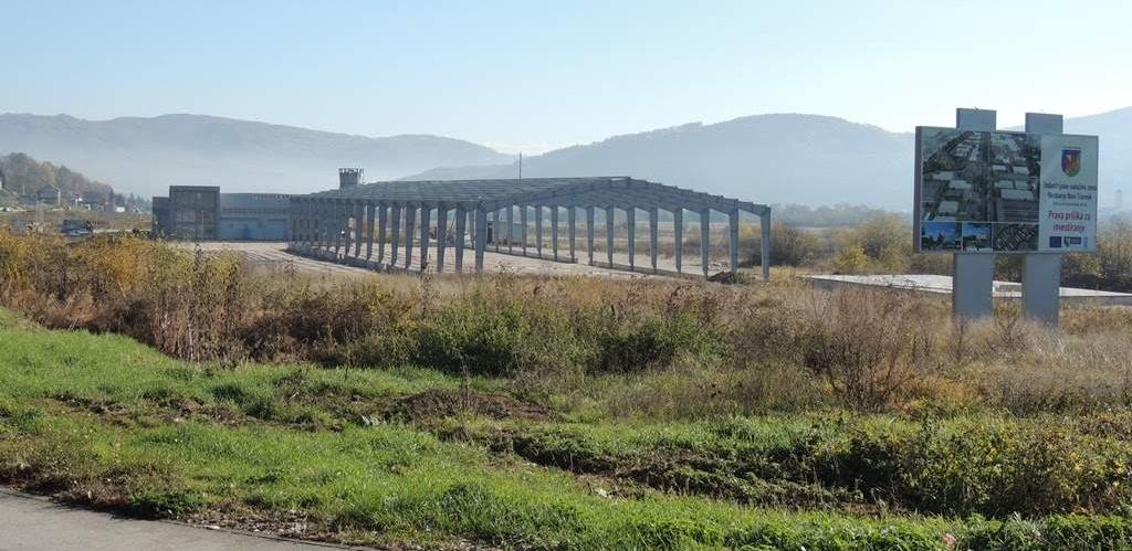 Firma iz Novog Travnika gradi novi poslovni objekat, počeli izvoz i u SAD