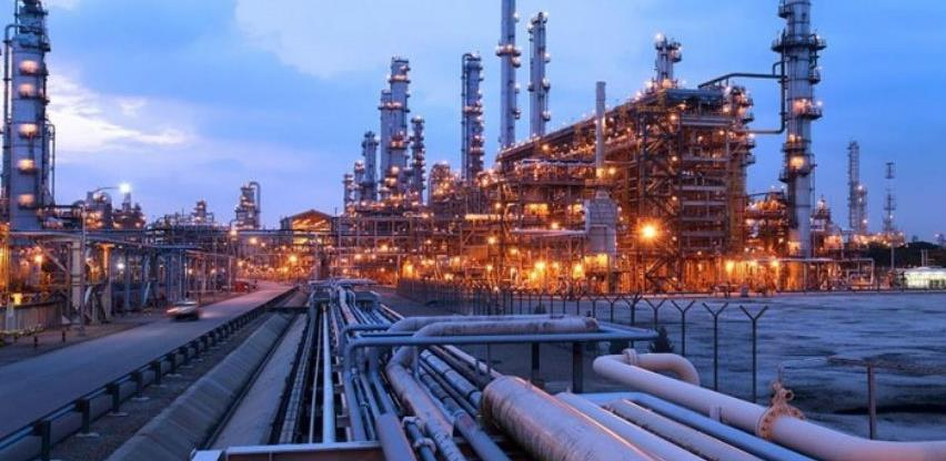Neizvjesno ispunjavanje roka za dovršetak plinovoda Turskog toka kroz Srbiju