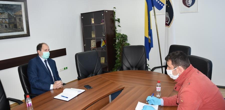 Poduzimaju se mjere za nadgledanje javnih nabavki u Kantonu Sarajevo
