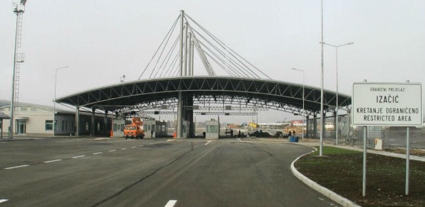 Ericsson NT, Securitas i King ICT u poslu nadzora državne granice sa BiH