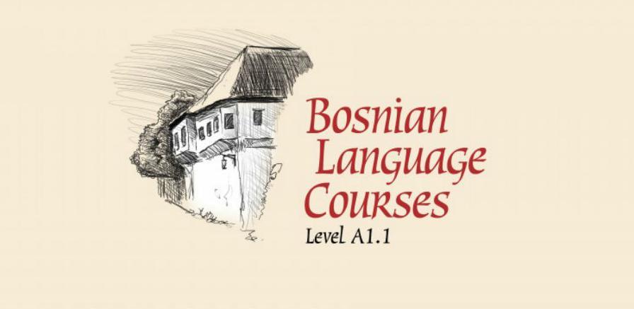 IUS Life centar organizuje kurs bosanskog jezika za strance