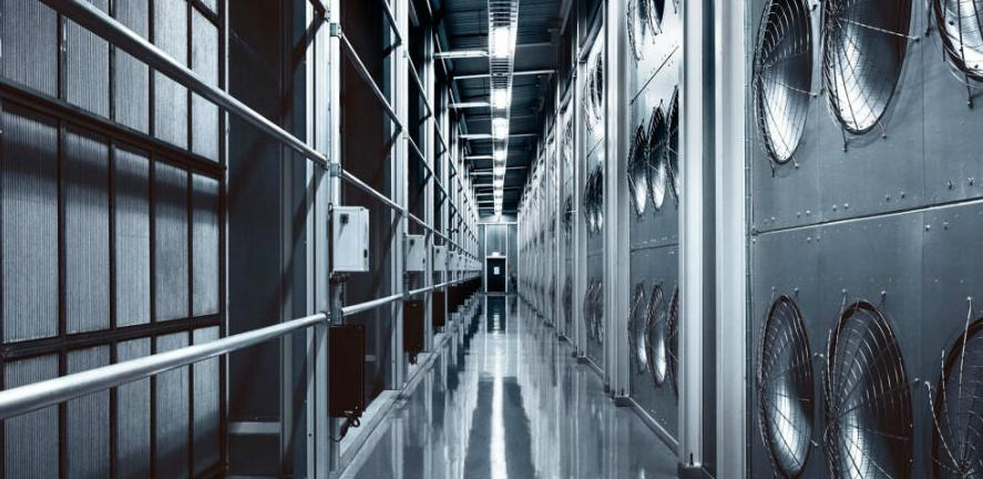 Lanaco i Prointer dobili posao proširenja Data centra u objektu Vlade RS