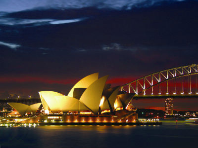 Australija blokirala prodaju električne kompanije kineskim ulagačima