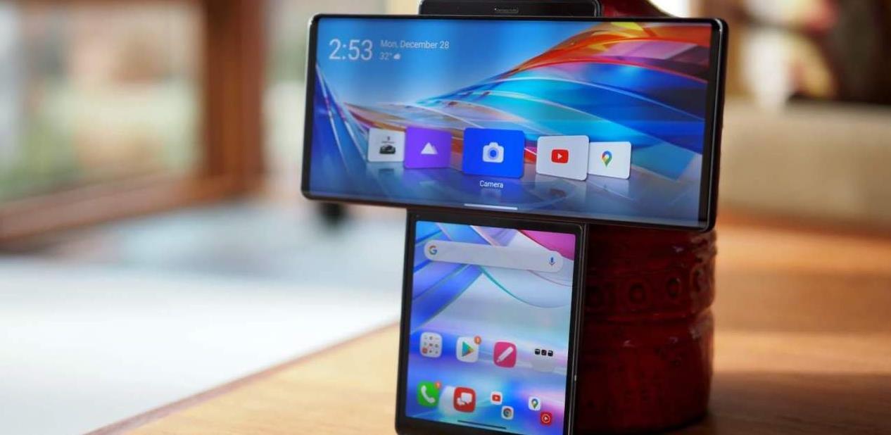 LG odustaje od proizvodnje mobitela