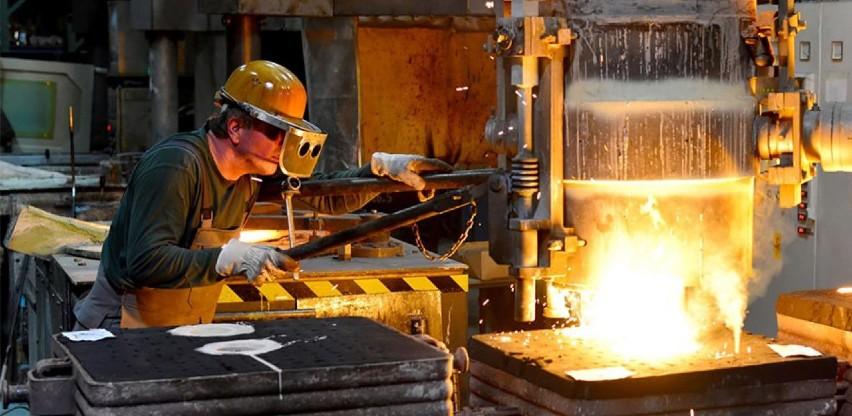 Mališević: Bh. metalska i elektroindustrija i pored svih problema idu dalje