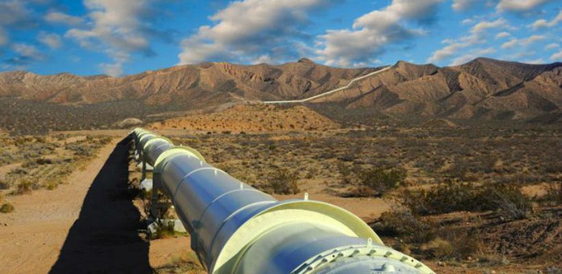 Irak će graditi novi naftovod prema Turskoj