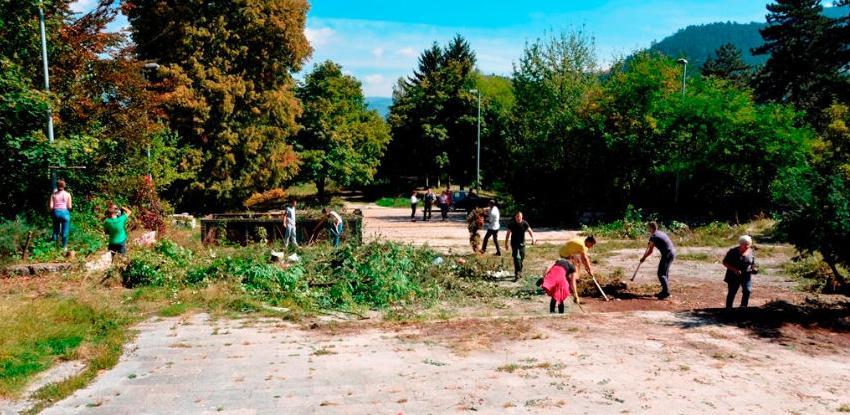 Objava demantija Udruženja Ekologa Arboretum