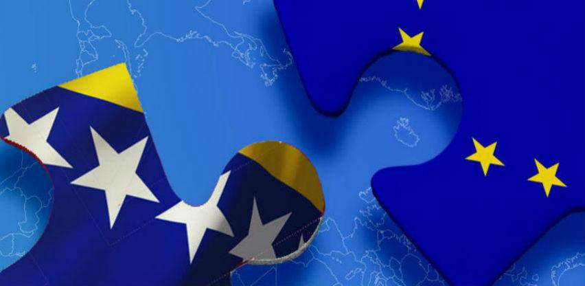 BiH učestvuje u šest programa teritorijalne saradnje u okviru IPA-e II
