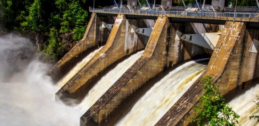 Odzvonilo izgradnji mini-hidrocentrala?