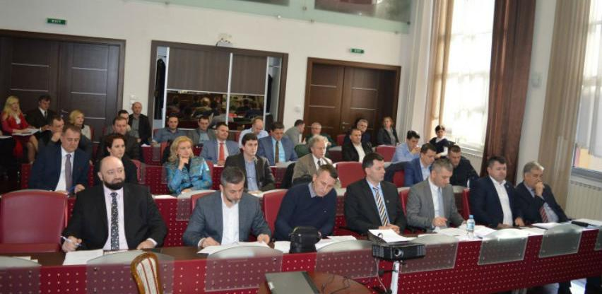 Gradsko vijeće Bihaća usvojilo budžet za 2019. godinu