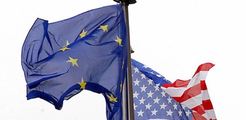 Brisel predlaže šestomjesečno zamrzavanje carina sa Amerikom