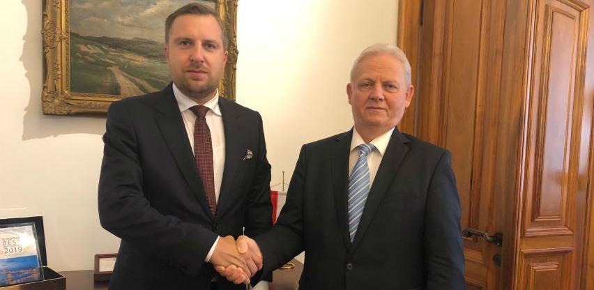 Gradovi Sarajevo i Budimpešta dogovorili jačanje saradnje