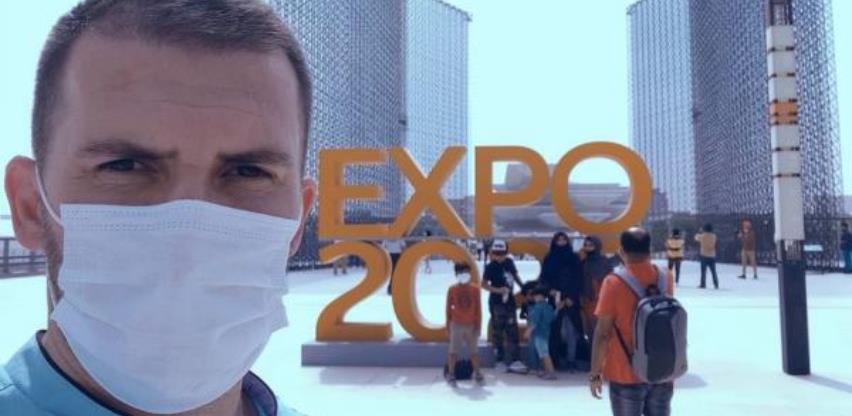 Delić: Sve je spremno za dolazak naših poduzetnika na sajam EXPO 2020