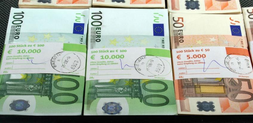 Prosječni Nijemci sve bogatiji