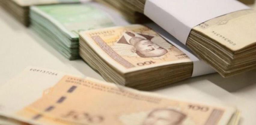 Vidović: FBiH treba da isplati RS-u 22,5 miliona KM
