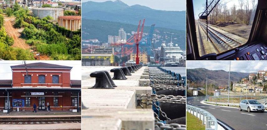 Kolektor, GP Krk i Euro-Asfalt počinju graditi najskuplju cestu u Hrvatskoj