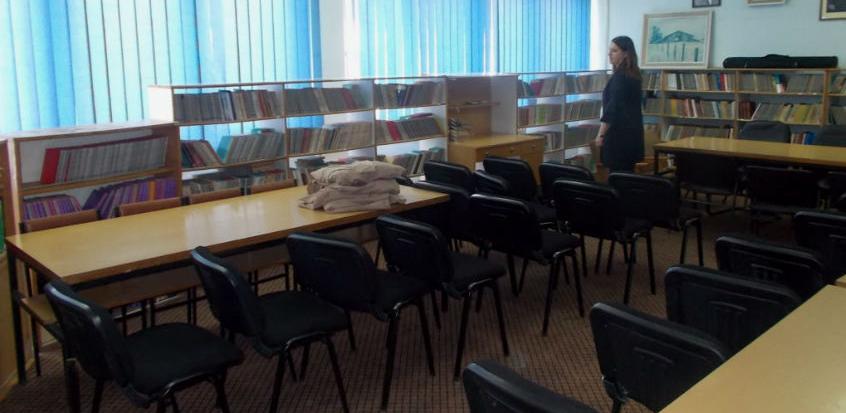Za sanaciju i opremanje Narodne biblioteke u Kotor Varošu 30.000 KM