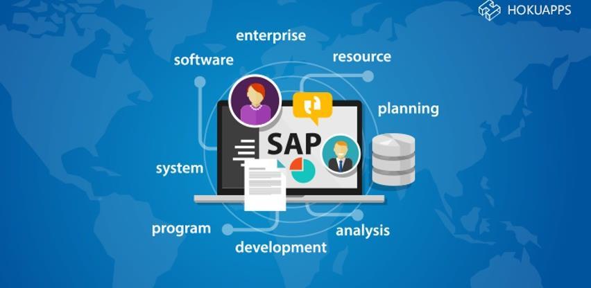 SAP Enterprise Resource Planning kurs