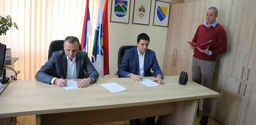 Potpisana incijativa za rekonstrukciju starog mosta na Drini