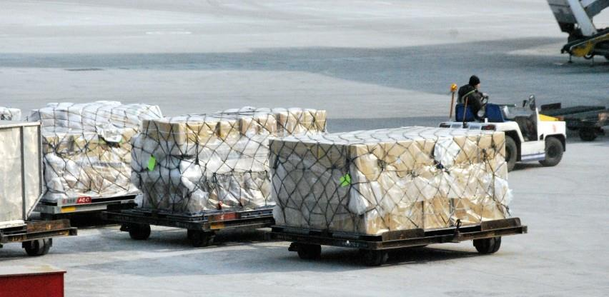 Pokrivenost uvoza izvozom veća za 3,3 odsto