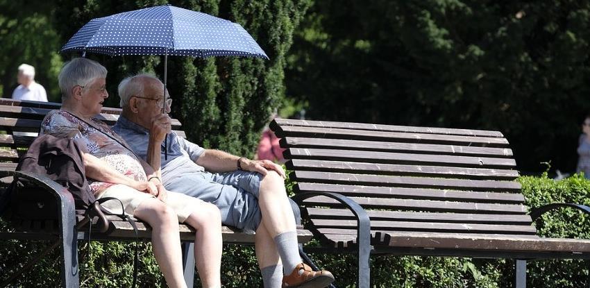 Za penzionere u FBiH jednokratna pomoć od 120 KM