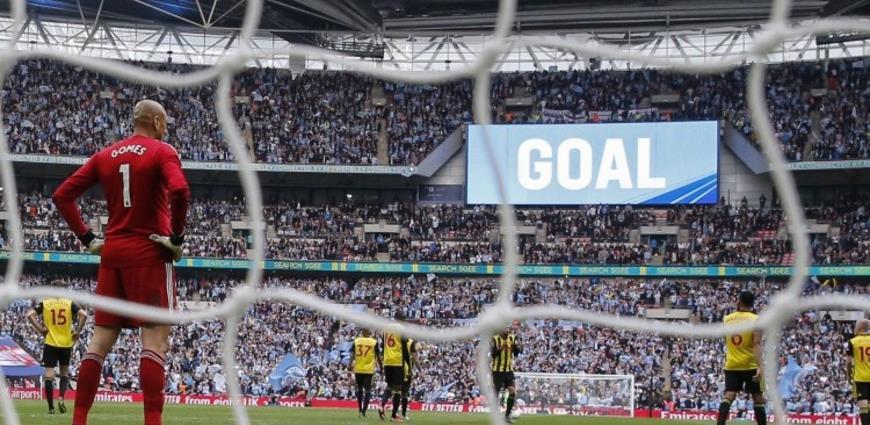 Poznati parovi polufinala engleskog FA kupa