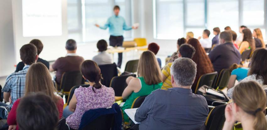 Radionica Creativa BH: Razgovori o učinku Coaching stilom