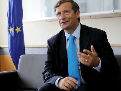 Erjavec ostaje šef slovenske diplomacije